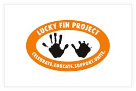 Lucky Fin Project nonprofit organization